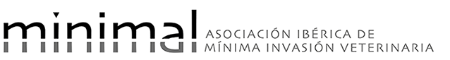 Minimal. Asociación ibérica de mínima invasión veterinaria