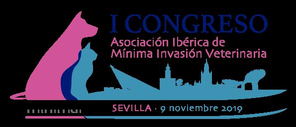 Congreso Minimal I congreso de la Asociación ibérica de mínima invasión veterinaria